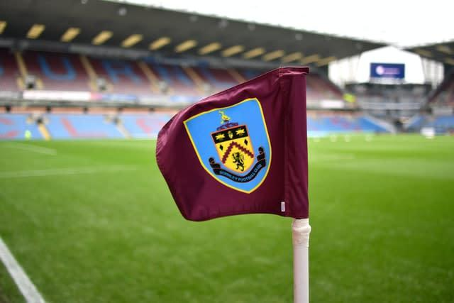 Burnley spent a fraction on player agents' fees compared to the Premier League's top four (Anthony Devlin/PA)