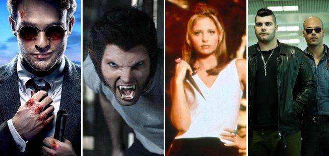 <p>Sometimes the cinema isn't the right place for a story. And, occasionally, a drama that starts in theatres gets even better when it is transplanted onto the small screen (plus, the only rustling popcorn is your own). Here are 11 times movies transformed to become better TV shows... </p>