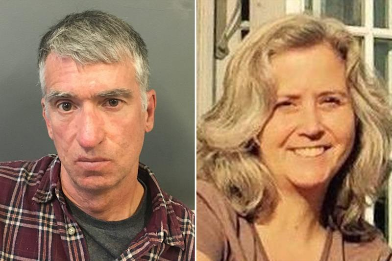 Mass. Detective Allegedly Staged Wife's Murder as Suicide So He Could Be With Lover, Keep Pension