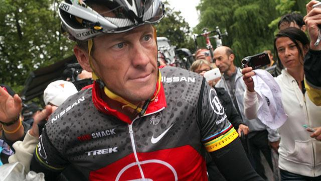 Armstrong's Lawyer Demands Evidence