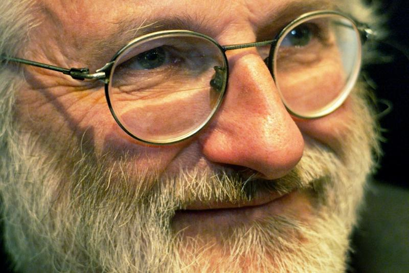 John Sulston, who decode the human genome, dies at 75