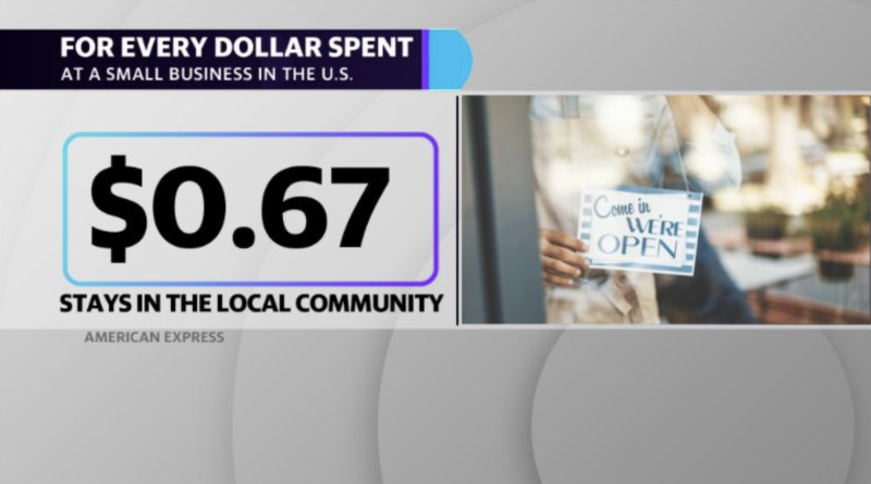 Small Business Saturday: Its impact on local economy