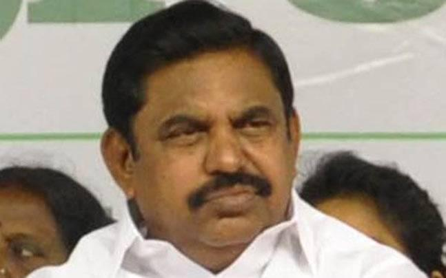 Tamil Nadu CM Palaniswami on Kamal Haasan's allegations: AIADMK worker since beginning, not unknown face
