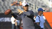 Bears at Colts inactives: No surprise, the starters are sitting out again