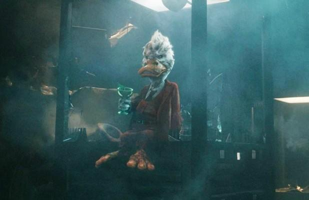 Marvel TV Shows 'Howard the Duck' and 'Tigra & Dazzler' Will Not Move Forward at Hulu