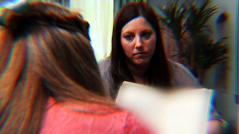 Woman Claims Ex-Boyfriend Attempted To Videotape Their Daughter While She Was In The Shower