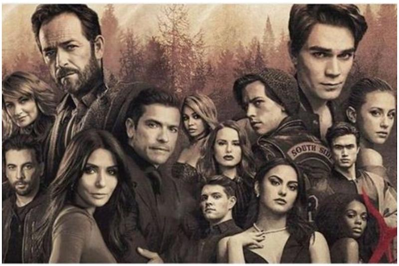 Here's Why Marisol Nichols is Leaving Riverdale