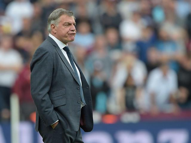 Sam Allardyce claims he knew of Everton sacking before official dismissal