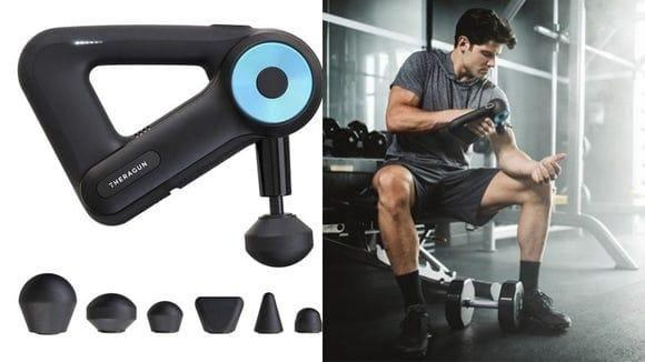 Best health and fitness gifts 2020: Theragun