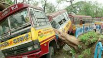 <strong>Cyclone ravages West Bengal: </strong>Called the century's worst cyclone to hit West Bengal, Cyclone Amphan wreaked havoc in the state, killing 80 people and damaging property worth billions of rupees.