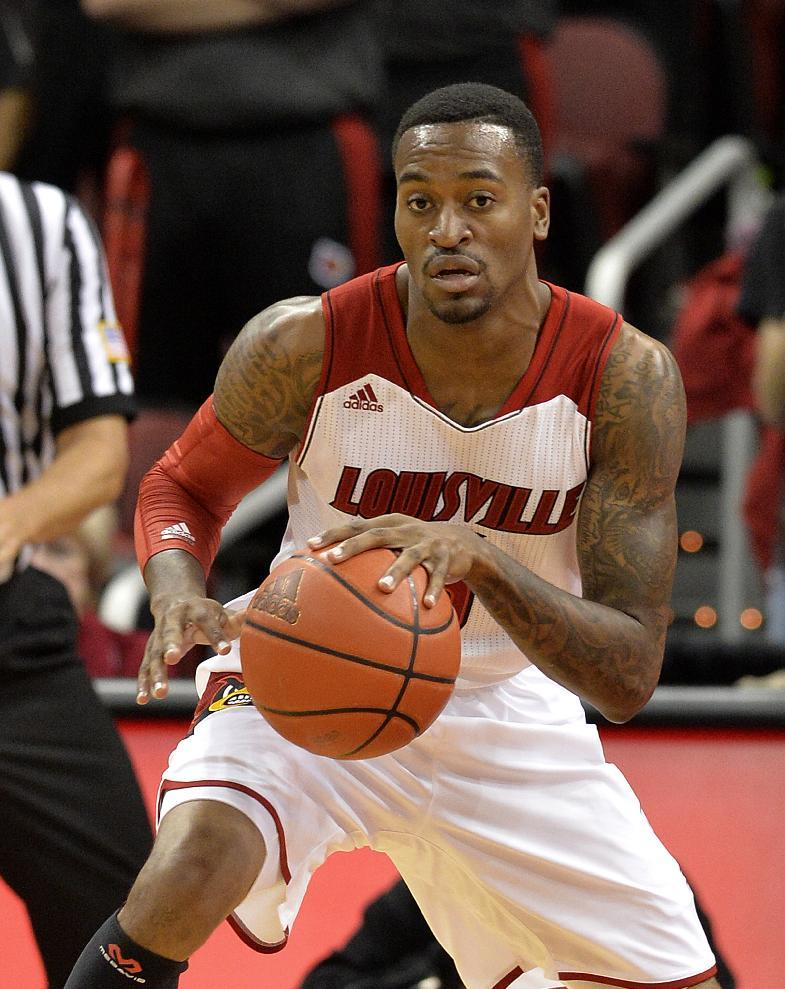 Louisville G Ware plans guilty plea for speeding
