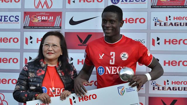 The Mariners have opened talks with the former Dempo striker, who excelled against them on numerous occasions.