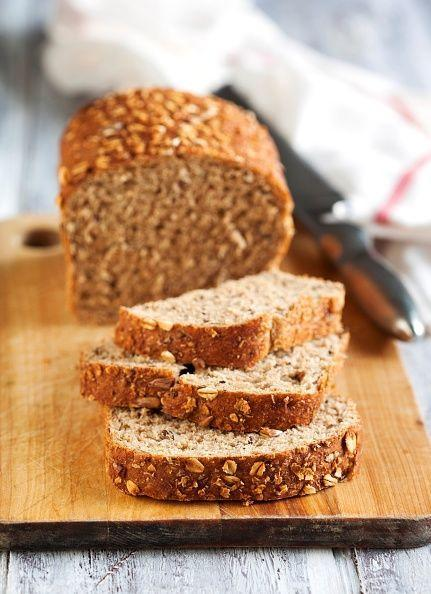 """<p>Multigrain bread is exactly what it sounds like: Bread loaded with grains like barley, flax, millet, and oats. Multigrain is super hearty, with a rich earthy flavor. Perfect for your morning avocado toast. </p><p>Try it in our <a href=""""https://www.delish.com/cooking/recipe-ideas/recipes/a50946/avocado-egg-in-a-hole-recipe/"""" rel=""""nofollow noopener"""" target=""""_blank"""" data-ylk=""""slk:Avocado Egg In A Hole"""" class=""""link rapid-noclick-resp"""">Avocado Egg In A Hole</a> from Delish.</p>"""