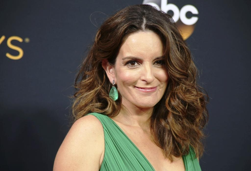 "Tina Fey, who was born in Upper Darby, Pennsylvania, May 18, 1970, is well known for playing Sarah Palin on NBC series ""Saturday Night Live."""