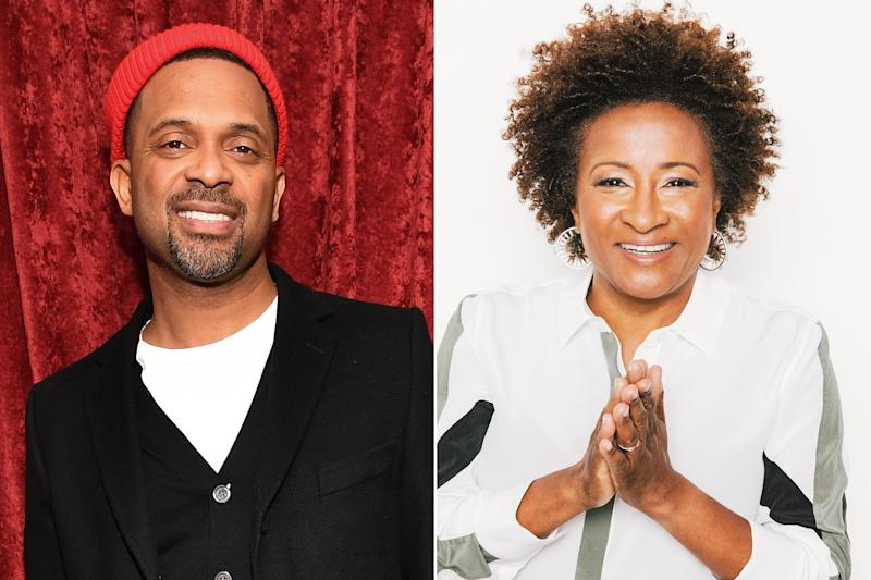 Wanda Sykes and Mike Epps to star in Netflix sitcom The Upshaws