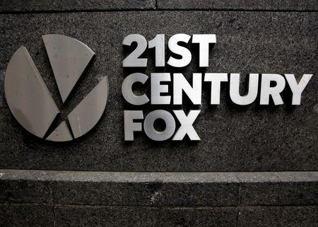 21st Century Fox in talks to buy television station group Tribune Media