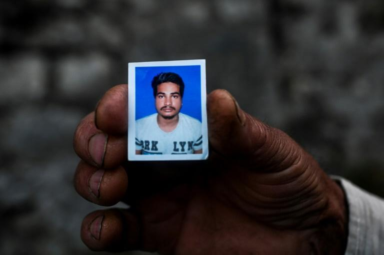Rawal Silsiwal, one of the missing, had 20 days of leave planned next month for the birth of his first child