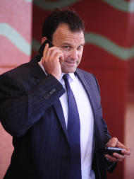 Drew Rosenhaus (USA TODAY Sports)