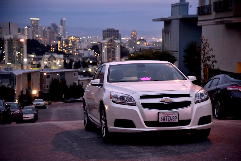 How Much Did #DeleteUber Actually Help Lyft?