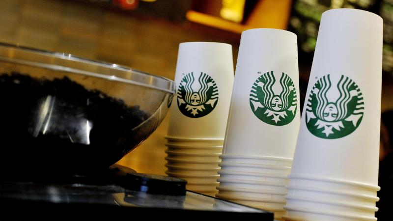 Coffee shops set to rake in record £4 billion this year