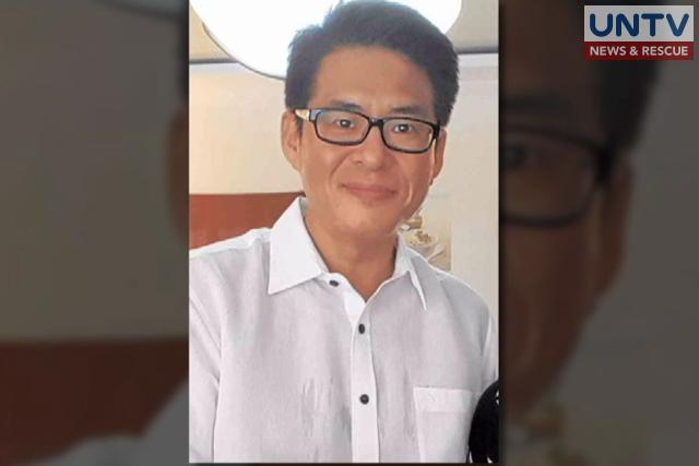 The Philippine National Police have placed under restrictive custody an officer from the Anti-Illegal Drugs Group who allegedly abducted a Korean businessman, Ick Joo Jee, (in photo) in Angeles, Pampanga on October.