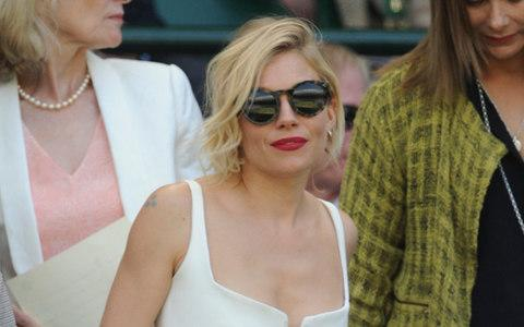 The actress Sienna Miller was educated at Francis Holland School, Sloane Square - Credit: Heathcliff O'Malley