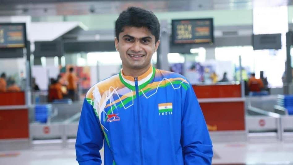 Tokyo Paralympics: Suhas Yathiraj, Noida DM to play for the gold medal