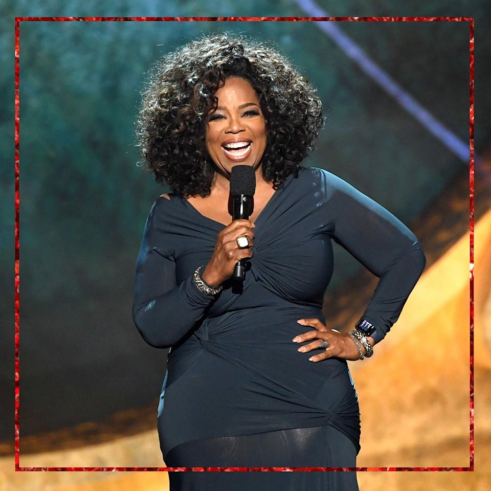 oprah s 2018 favorite things list includes some standout wellness gifts. Black Bedroom Furniture Sets. Home Design Ideas