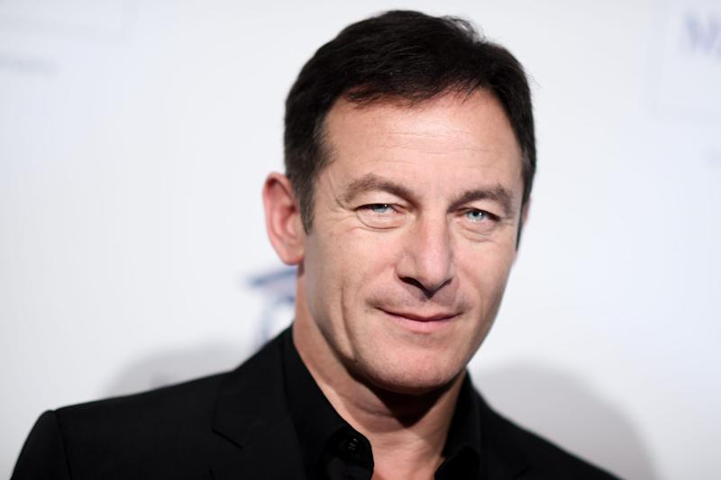 "Jason Isaacs, who played Lucius Malfoy in the ""Harry Potter"" film series, says he started drinking at age 12."