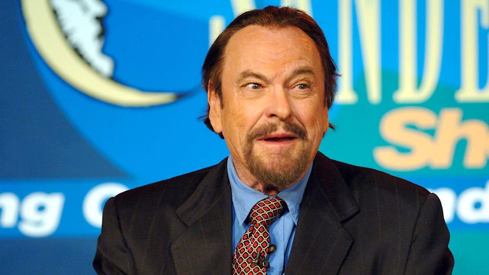 Rip Torn (1931-2019)<br />The actor – real name Elmore Torn Jr – appeared in  Men In Black and was also known for his roles in Dodgeball: A True Underdog Story and TV's The Larry Sanders Show.