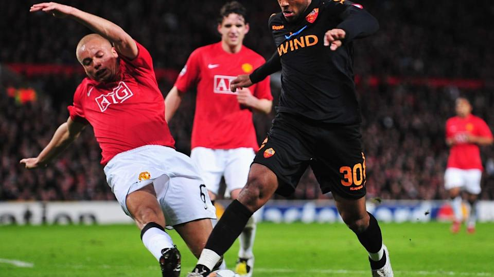 Manchester United v AS Roma - UEFA Champions League Quarter Final | Shaun Botterill/Getty Images