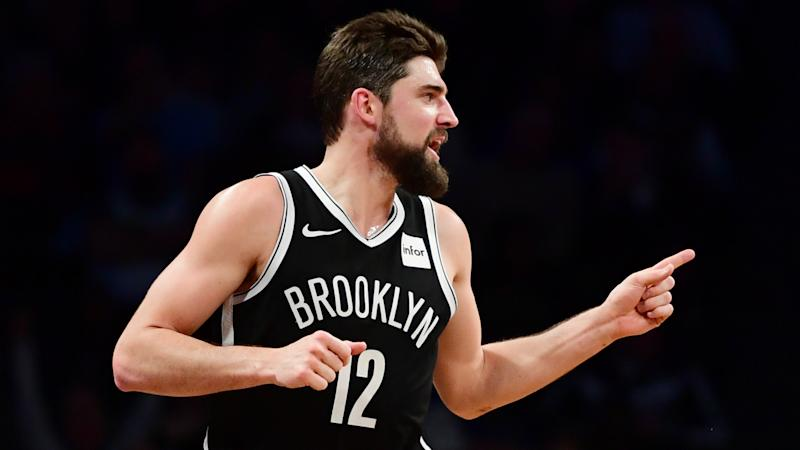Former Cavalier Joe Harris wins 2019 NBA Three-Point Contest