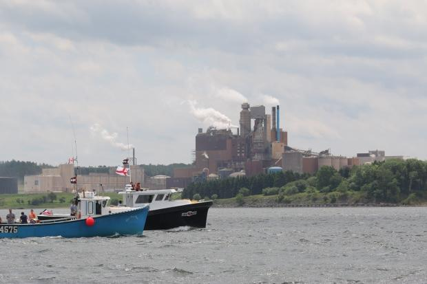 McNeil unmoved by Northern Pulp's ask for extension on closing waste water facility