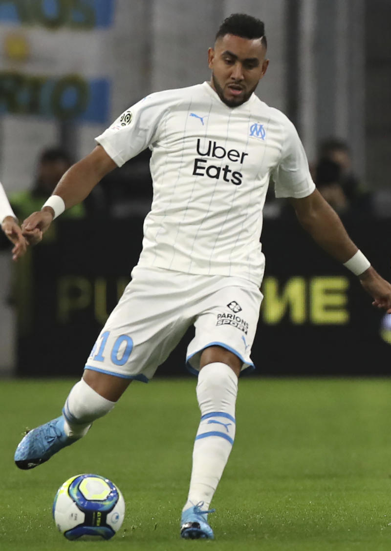 Payet praised by Marseille president for taking big pay cut