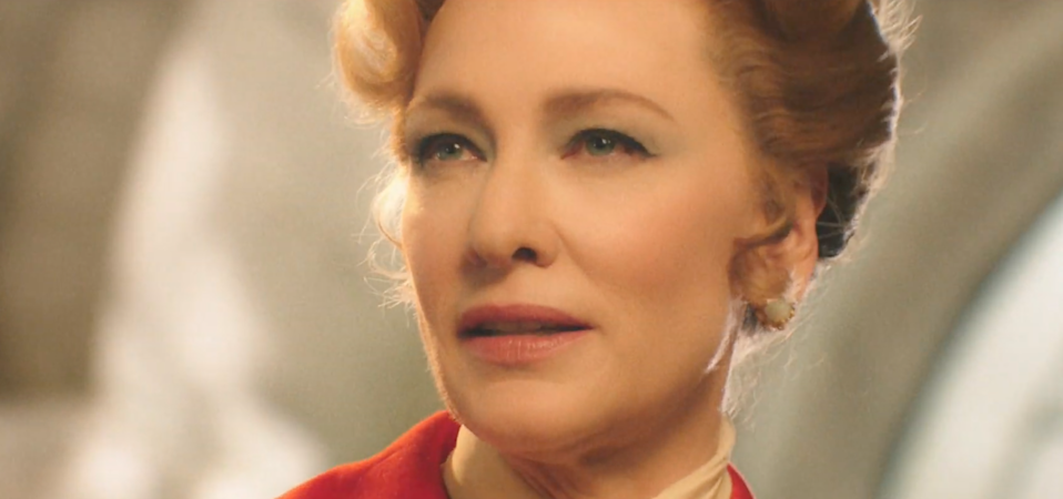In this true-life story, Cate Blanchett plays Phyllis Schlafly, a conservative woman who fought against the ratification of the Equal Rights Amendment in the 1970s. The miniseries is filled with heavy hitters playing feminist icons including Rose Byrne as Gloria Steinem, Margo Martindale as Bella Abzug, Uzo Adoba as Shirley Chisholm, and Tracey Ullman as Betty Friedan. <em>Streaming on Hulu</em>