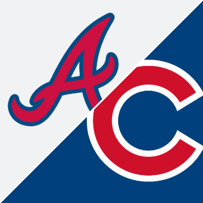Braves vs. Cubs - Game Preview