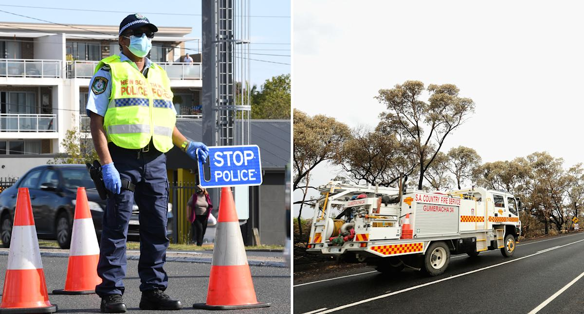 $464 fine awaits anyone caught in this rude act on the roads