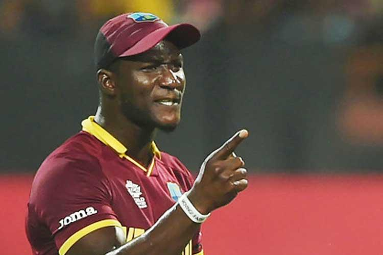 Are You Not Seeing What's Happening: Daren Sammy Urges ICC to Stand up Against Racism
