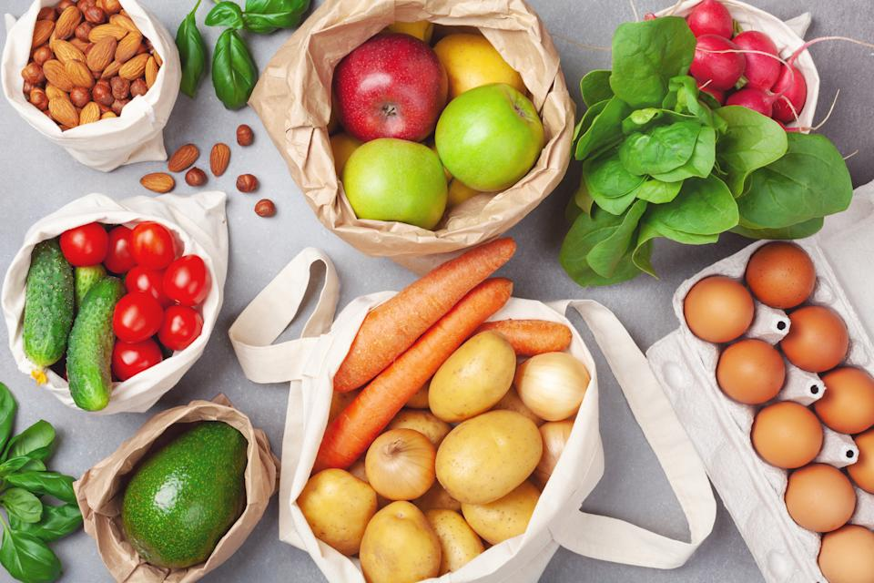 Fortify your immune system by keeping fresh foods in your diet. These delivery services will bring them to your door.