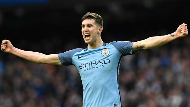 <p>John Stones may be guilty of a number of defensive mistakes, but his talent and ability is there and Southgate must persevere with the 22-year-old if he is to be a keystone in England's defence for many years to come. </p> <br><p>Chris Smalling could also be a consideration for this position.</p>