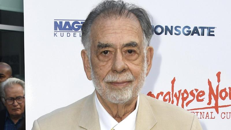 Francis Ford Coppola Calls Marvel Movies 'Despicable' After Martin Scorsese's Critique