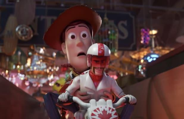 Evel Knievel's Son Sues Disney, Says 'Toy Story 4' Stunt Rider Duke Caboom Ripped Off His Dad