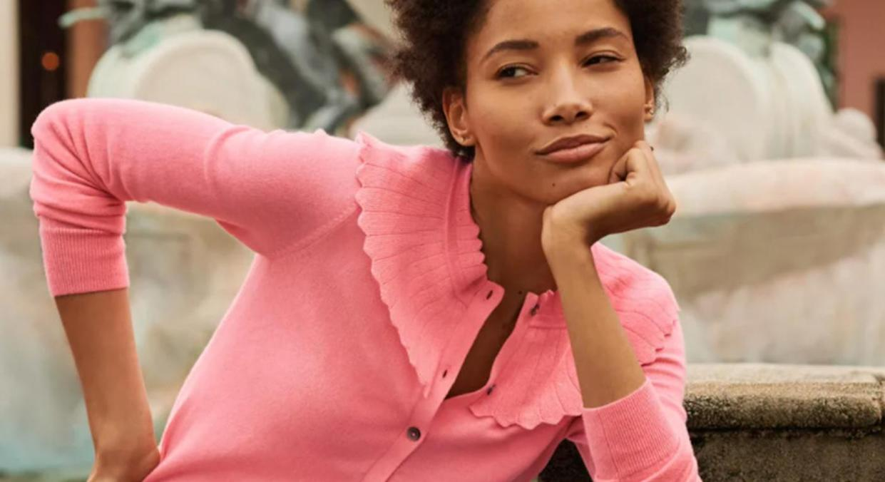 Boden has a vast array of summer items to see you through the warmer weather.  (Boden)
