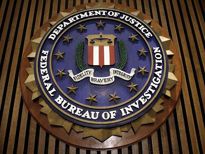FBI charge Hawaii man with possessing chemical weapon and planning to destroy apartment building (GETTY IMAGES)