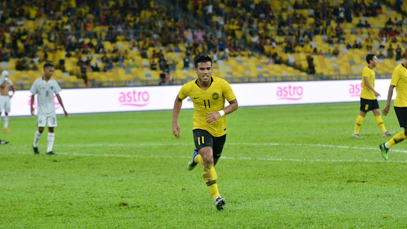 Helping Malaysia more important for misfiring Safawi
