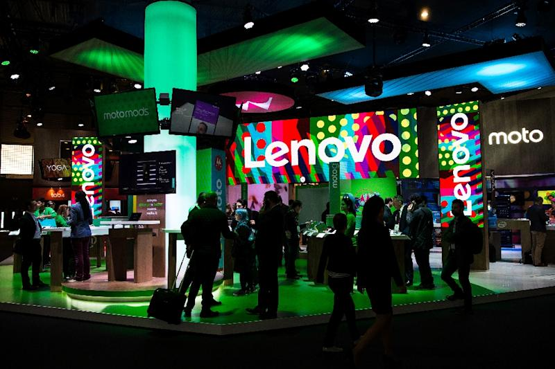 Lenovo and HP were essentially tied in shipments at the top of the PC market, with China-based Lenovo having a 19.9 percent share and US-based HP having 19.5 percent