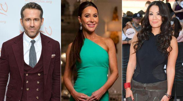 Ryan Reynolds, Jessica Mulroney and Lainey Lui all had to face the public for issues surrounding racism over the summer.
