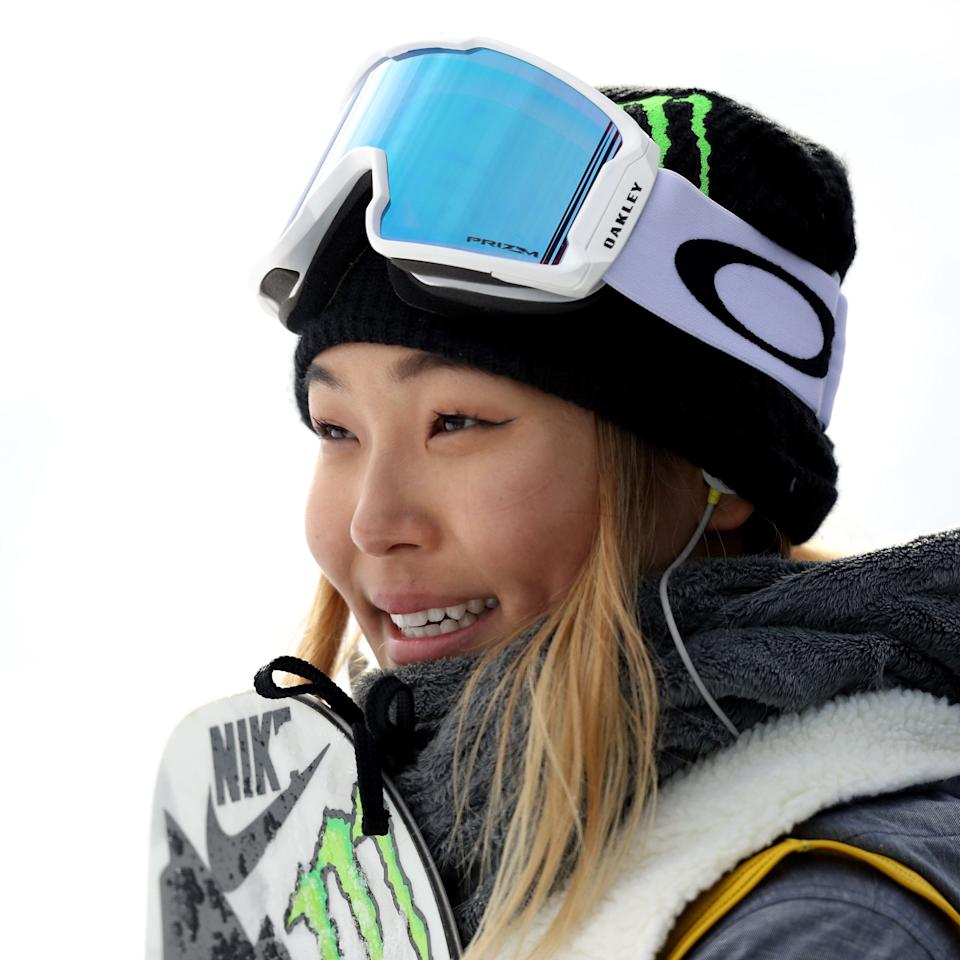 <p>Chloe Kim, a 17-year-old Winter Olympics newcomer from Los Angeles, has been making headlines in the snowboarding world since long before she was old enough to compete at the Olympic level. </p>