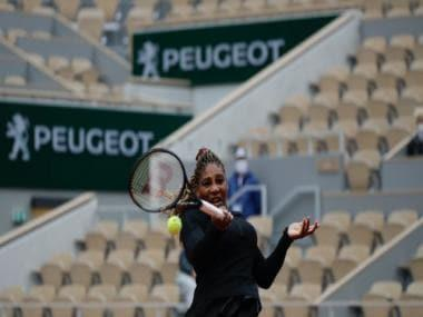 French Open 2020: In battle of US Open winners, Dominic Thiem beats Marin Cilic; Serena Williams overcomes patchy start