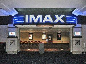 Imax Corp (USA) Is the Tesla of the Movie Business